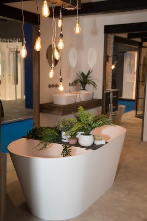 Frontline Bathrooms @ KBB